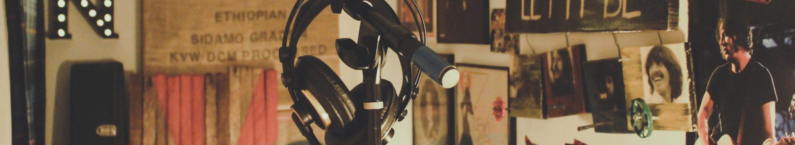 Radio Silberland – Musik